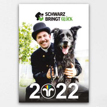 Schornsteinfeger Kalender 2022